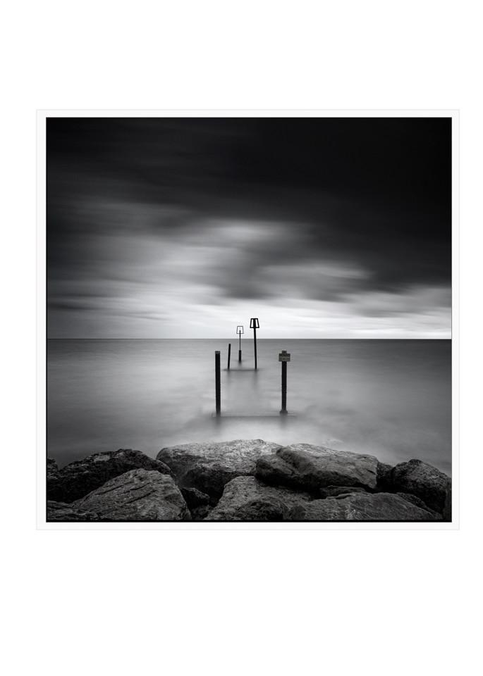 Groyne6 Art | Roy Fraser Photographer
