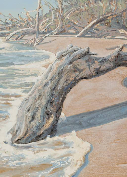 Worn By Wind Sea 2  Art | gordonmeggison