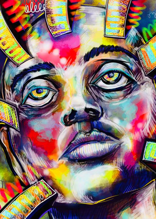 Unplug Art   Mark WIlliams Artwork