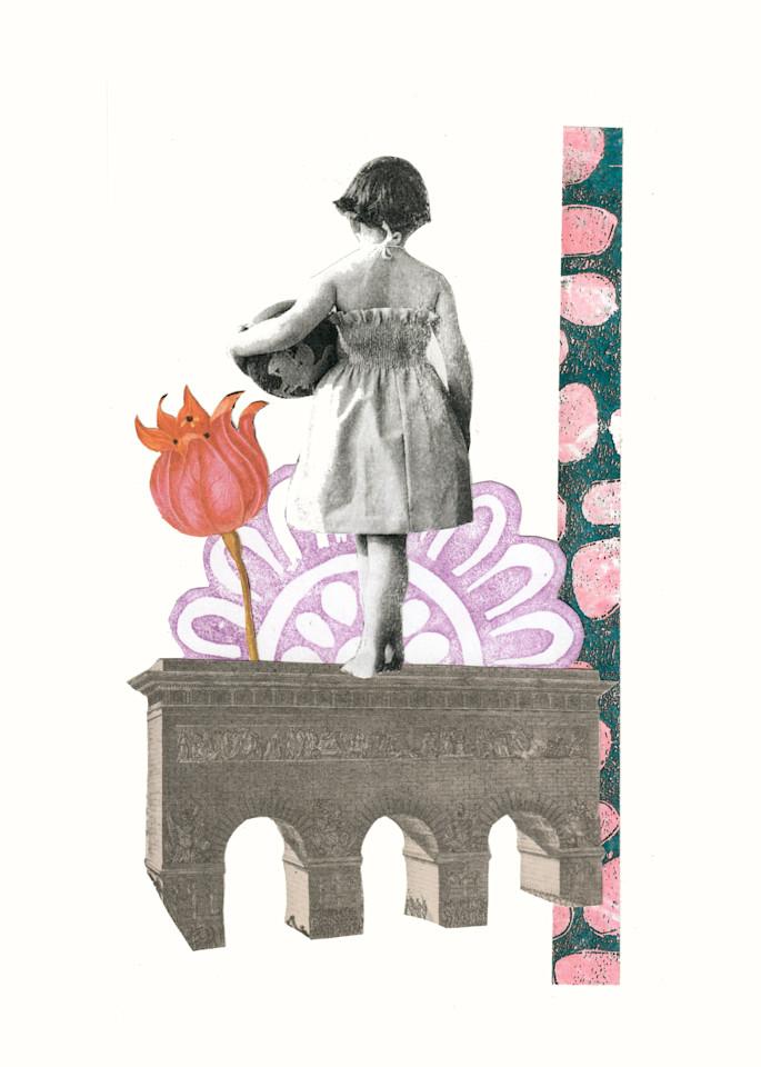 Looking Forward Art | Jennifer Akkermans
