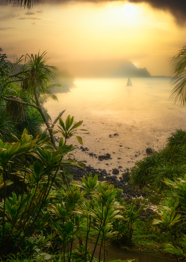 Harv Greenberg Photography - Kauai Dreams