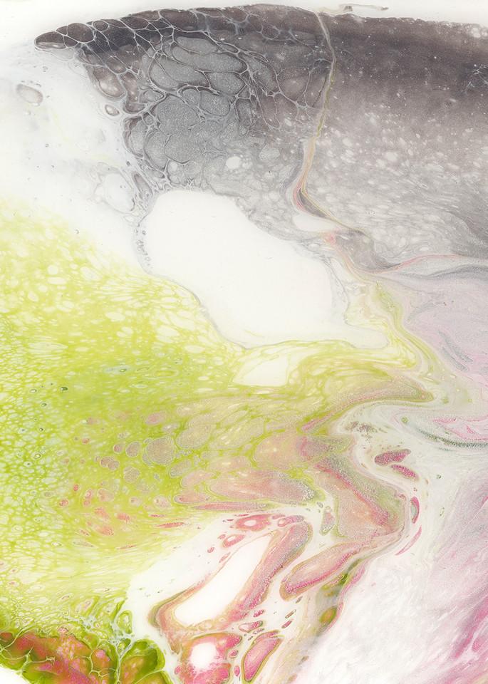 Spring Rain Art | C. White Designs