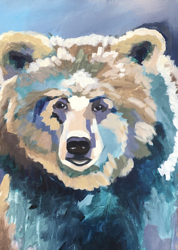 Northwoods Momma Art   Kristin Webster Art Studio