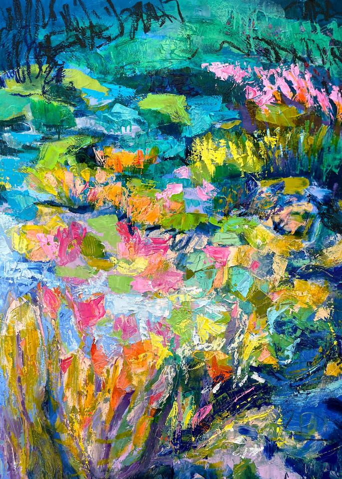 Dream'd A Wish, Sacred Ii Art   Dorothy Fagan Collection