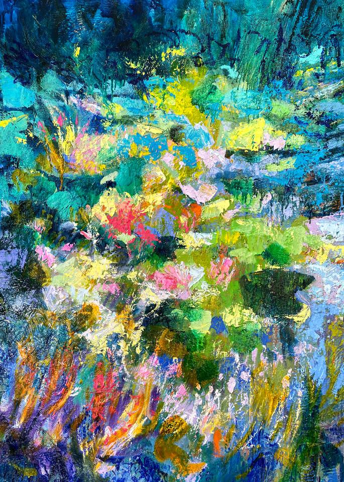 Dream'd A Wish, Sacred I Art   Dorothy Fagan Collection