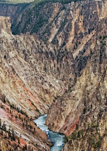 Yellowstone River  Photography Art   Alina Marin-Bliach Photography/alinabstudios LLC