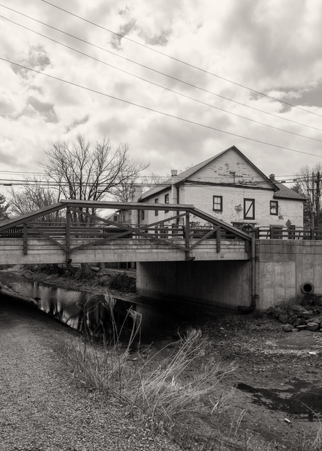 Bridge Street Photography Art   Alina Marin-Bliach Photography/alinabstudios LLC
