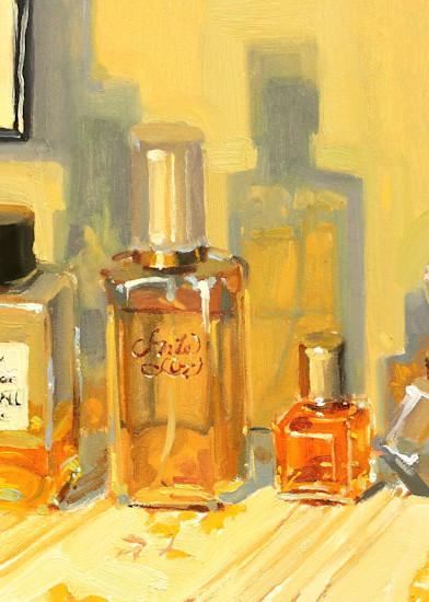 Common Scents Art | Diehl Fine Art