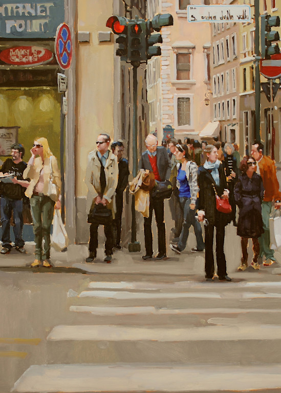 Crossroads Art | Diehl Fine Art