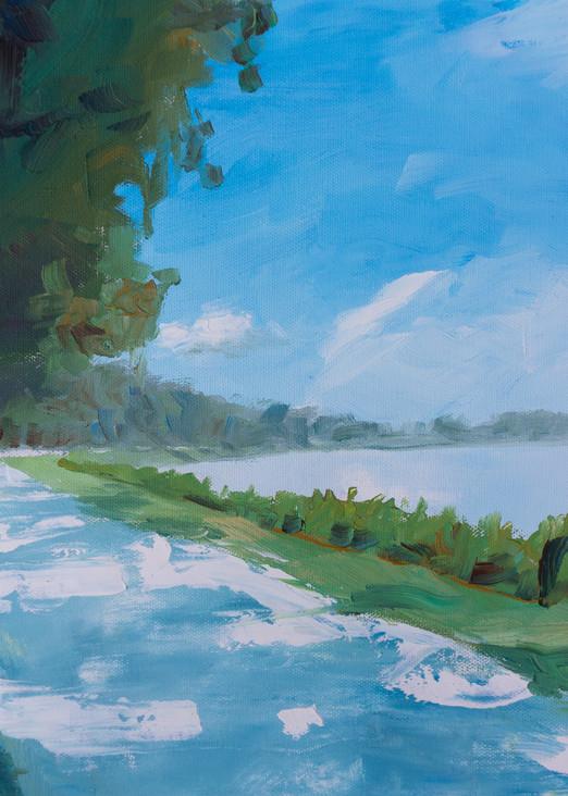 Kc Parkville 1 Art | Steven Dragan Fine Art