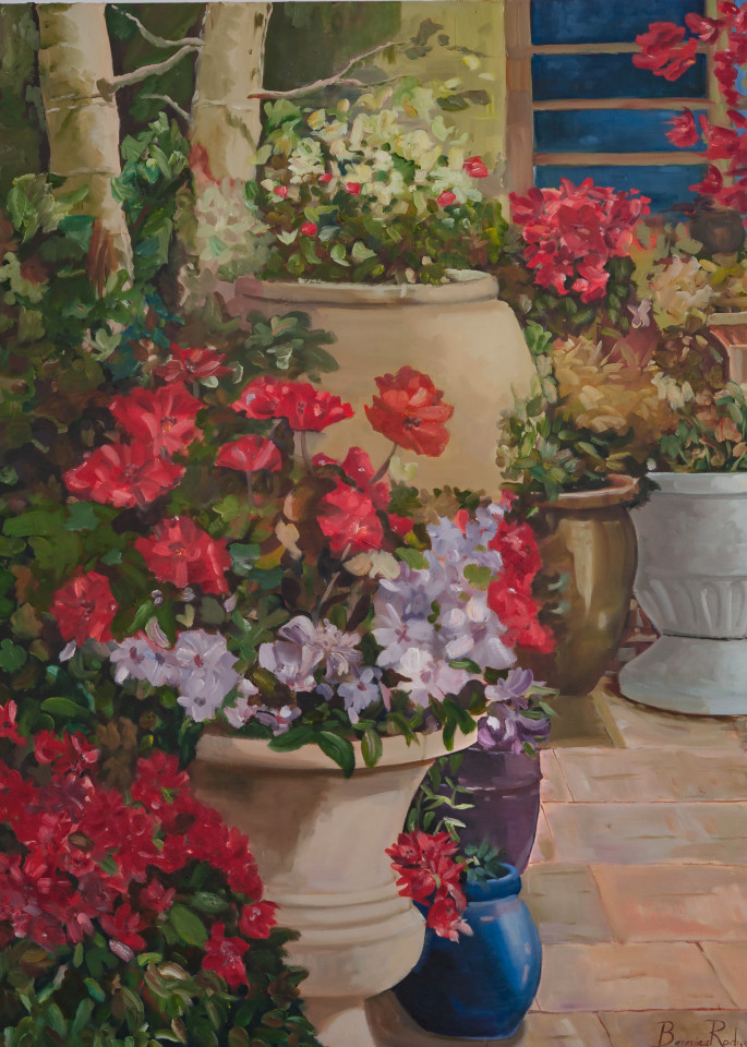 Berenice 2021 Oil On Canvas 40x30in. Art | artecolombianobyberenice