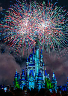 2021 Happily Ever After 7 - Buy Disney Art | William Drew Photography