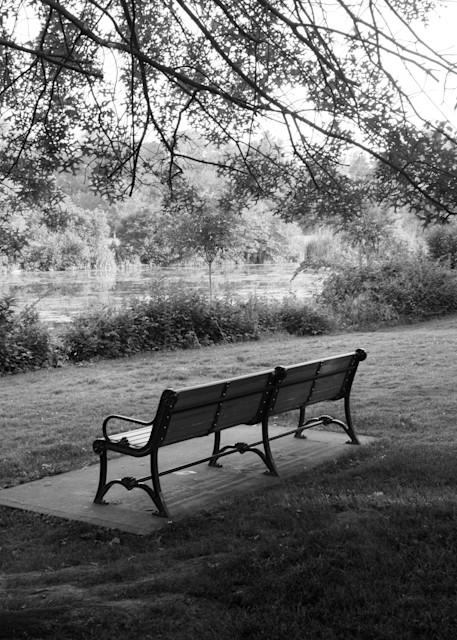Bench Photography Art | Nick Levitin Photography