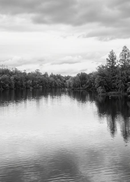 Carnegie Lake Photography Art | Alina Marin-Bliach Photography/alinabstudios LLC