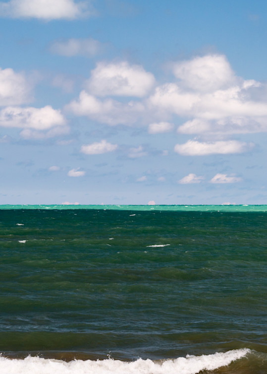 Shadow And Waves Photography Art   Ted Glasoe, Artist