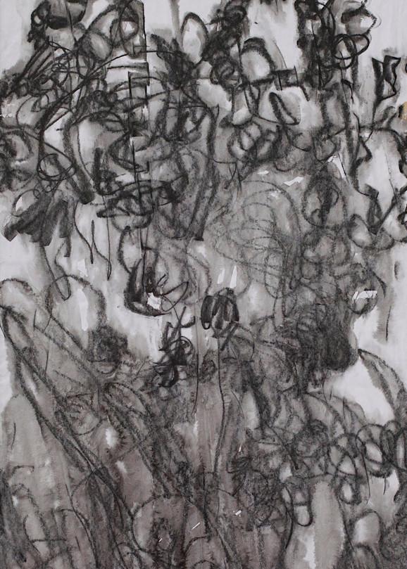 Full Convergence (Series) #2 Art | larryrobertschicago
