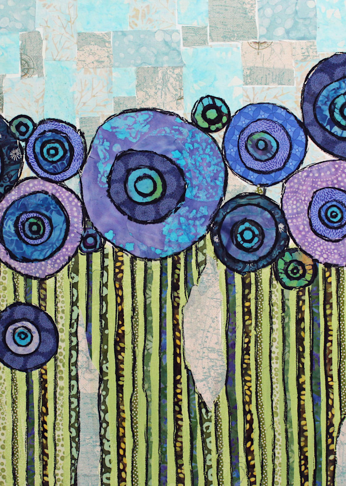 The Expanse Print 2 Art | Sharon Tesser LLC