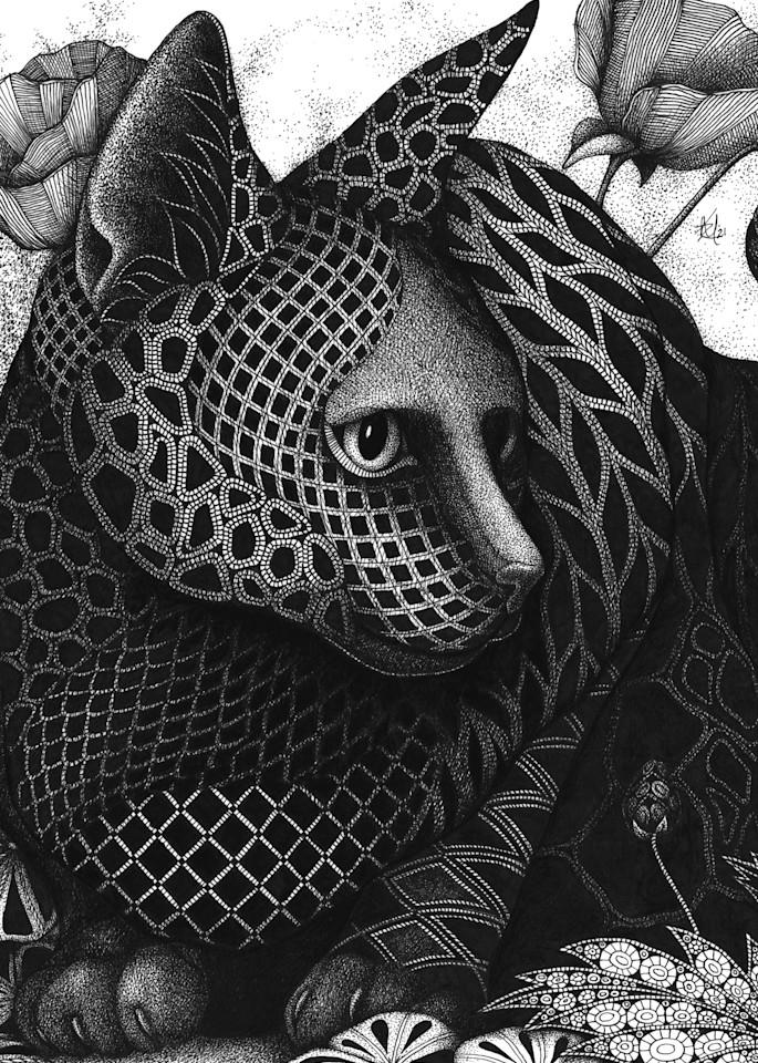 "Call Of The Wild Art | Kristin Moger ""Seriously Fun Art"""