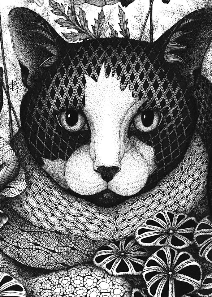 "Mischief Art | Kristin Moger ""Seriously Fun Art"""