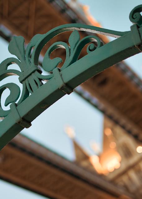 Melancholy Of Tower Bridge Art | Martin Geddes Photography