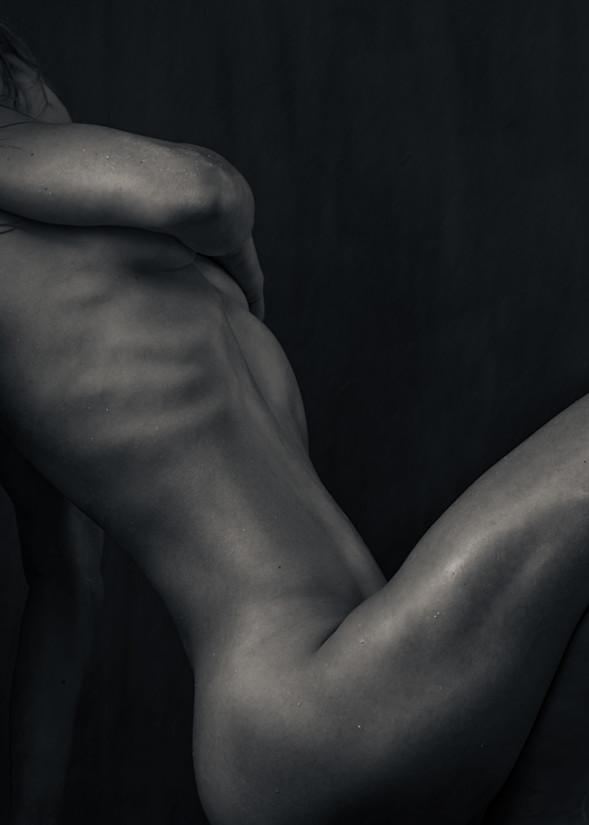 Sculptural Expression 2 Photography Art | Dan Katz, Inc.