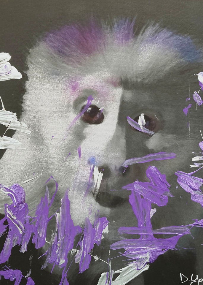 2 Boys Art | Dane Youkers Fine Art