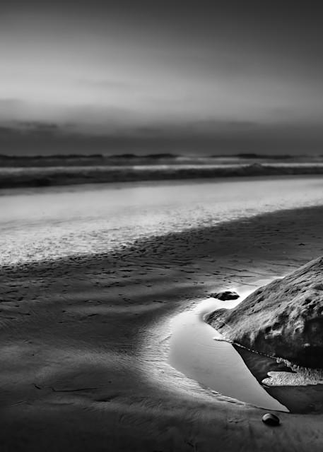 Kerouac Rock Photography Art | Rinenbach Photography
