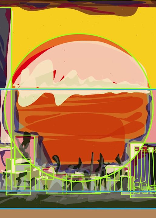 Sunsetalley Art | ART By George!