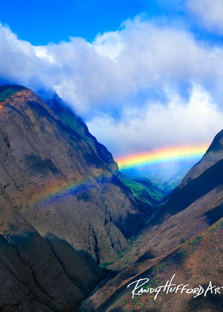Olowalu Rainbow