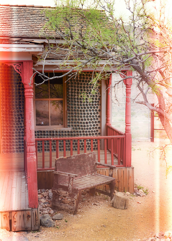 'Creative Home' Photograph by Nancy Miller for sale as Fine Art
