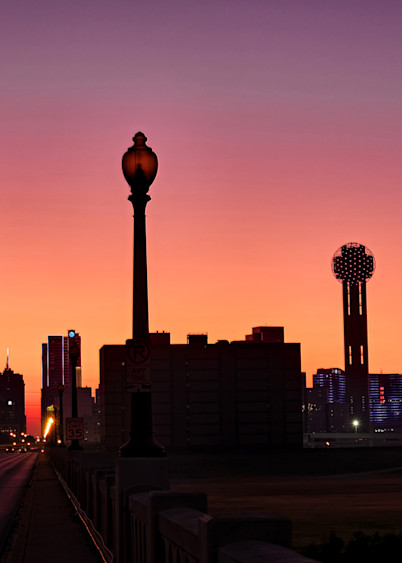 Dallas Singleton Blvd 4 Photography Art | Drone Video TX