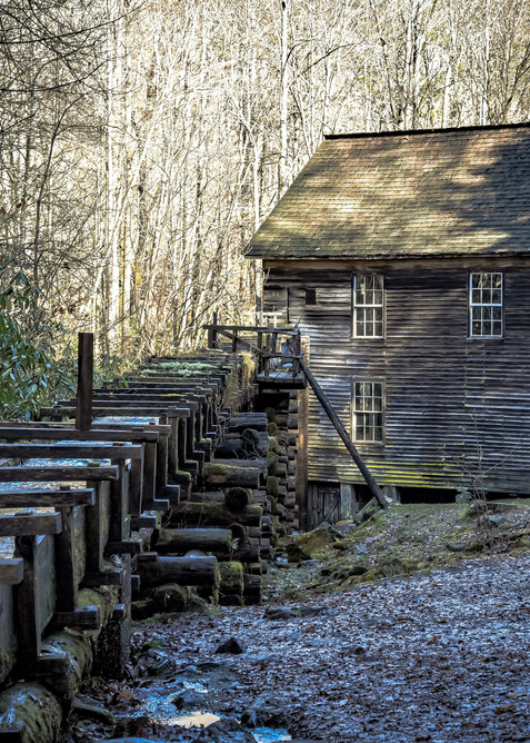 Mingus Mill Photography Art | N2 the Woods Photography