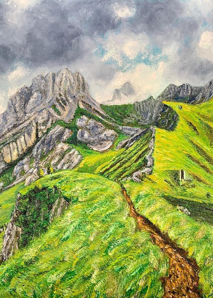 Gasque Image 4 Art | Ralwins