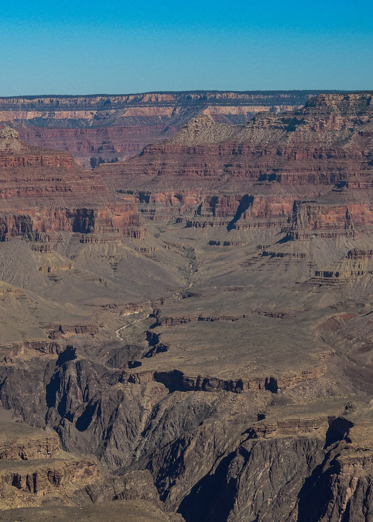 Grand Canyon South Rim 1 Photography Art | N2 the Woods Photography