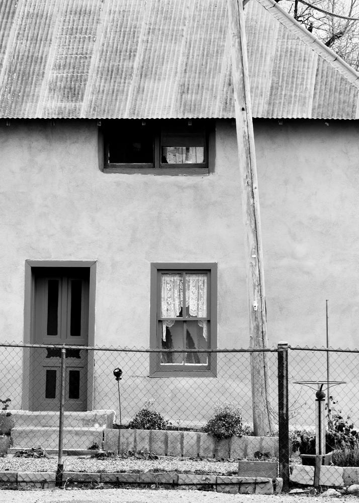Las Truchas House Photography Art | Eric Hatch