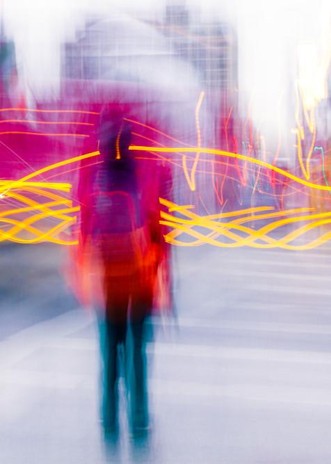 Urban Abstract 5257 Photography Art | Dan Chung Fine Art