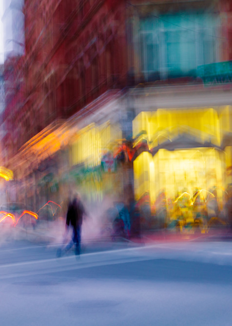Urban Abstract 5243 Photography Art | Dan Chung Fine Art