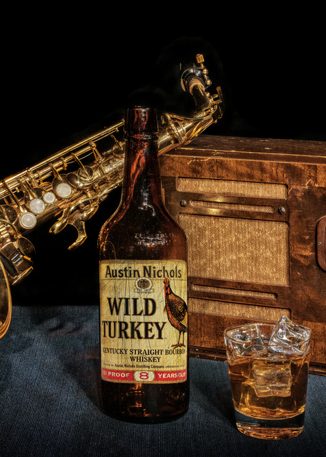 Blow Your Own Horn Photography Art   Ken Smith Gallery
