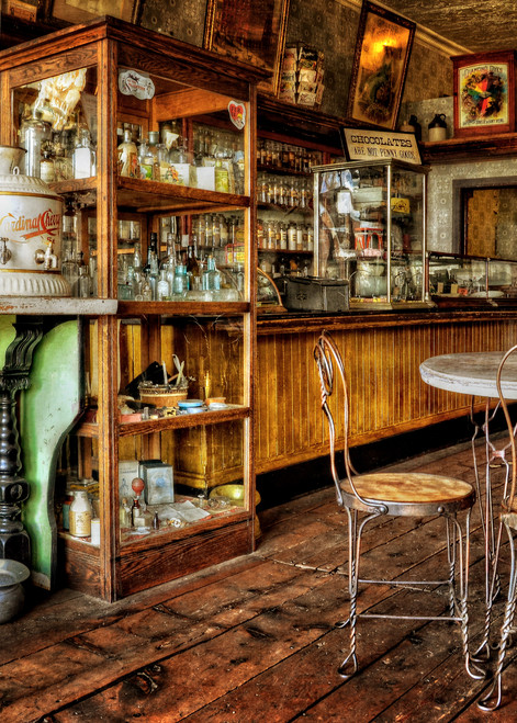 The General Store Photography Art | Ken Smith Gallery