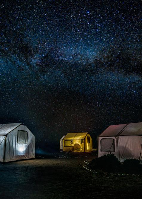 Camping Under Starlight Photography Art   Carol Brooks Parker Fine Art Photography