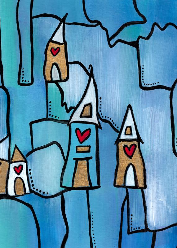 You Belong (2) Art   Consciously Creative Gallery - CTU Inc.