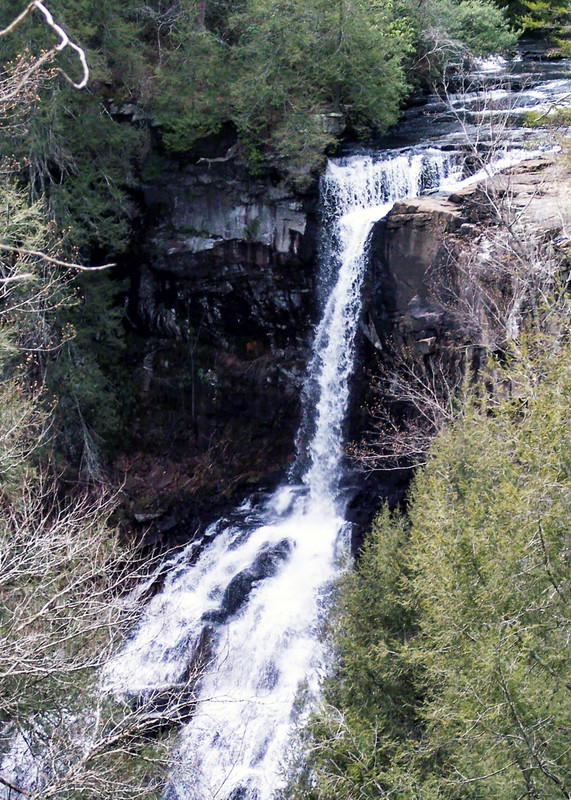 Piney Creek Falls Photography Art   N2 the Woods Photography