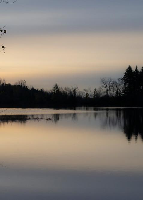 Waterford Sunrise Photography Art | Elizabeth Stanton Photography