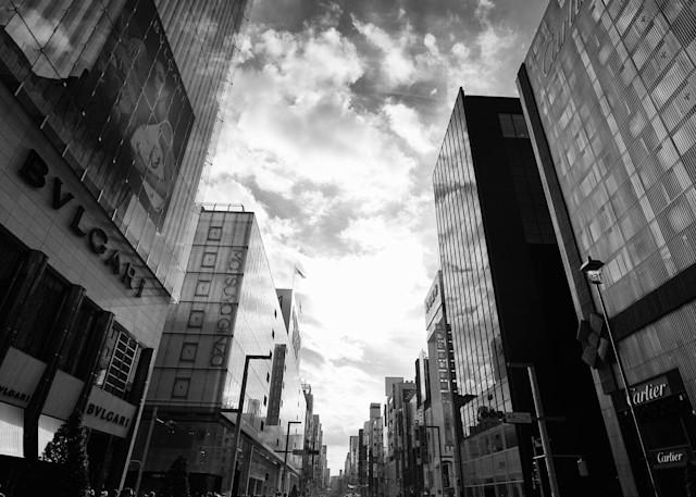 Ginza Mainstreet