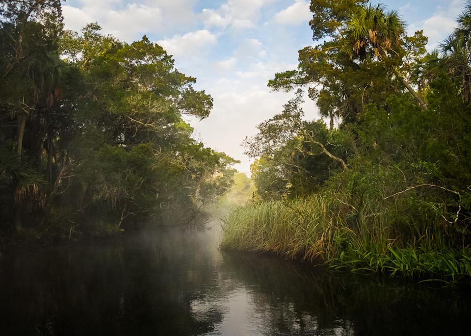 Chassahowitzka River, Florida, Landscape, Photography,