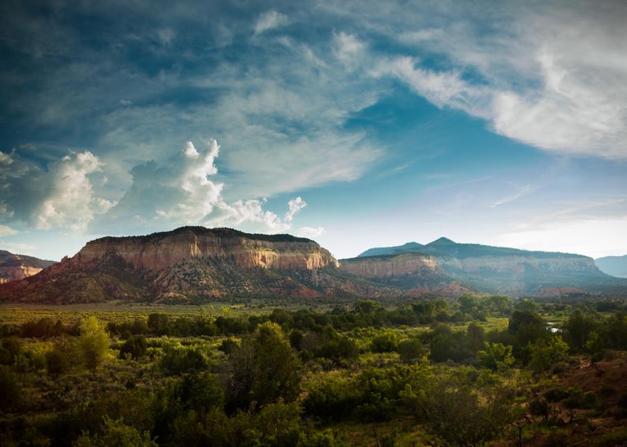 New Mexico, Photography, Chama River, Southwest, landscape
