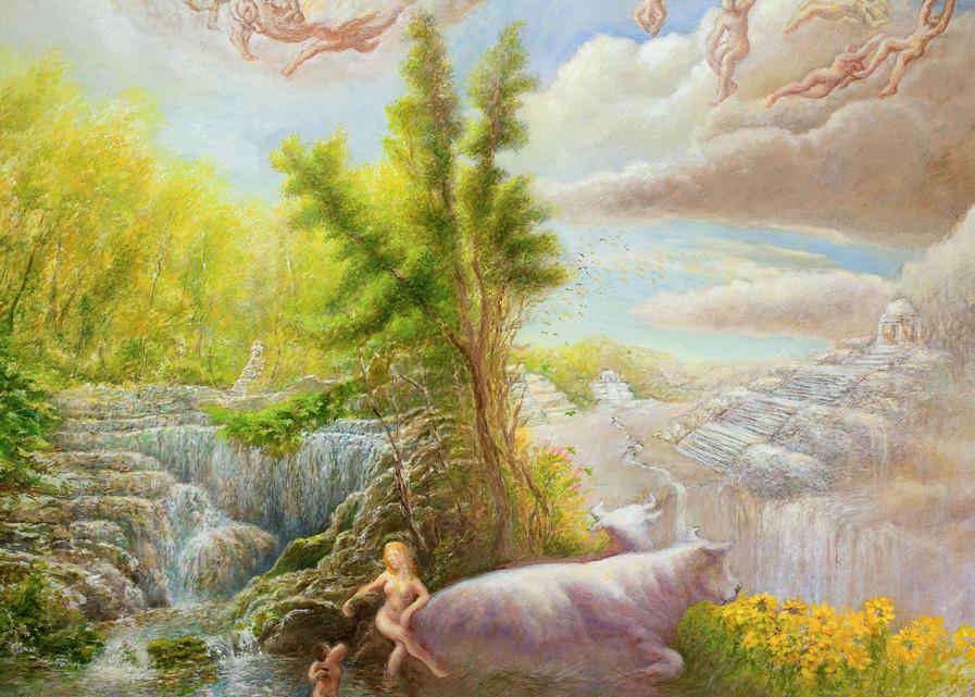 Ethereality - Fine Art Print