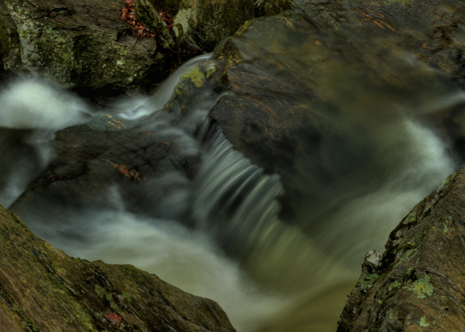 Fine Art Photographs of Kilgore Falls by Michael Pucciarelli