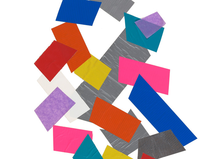Tumbling Colors Art   capeanngiclee