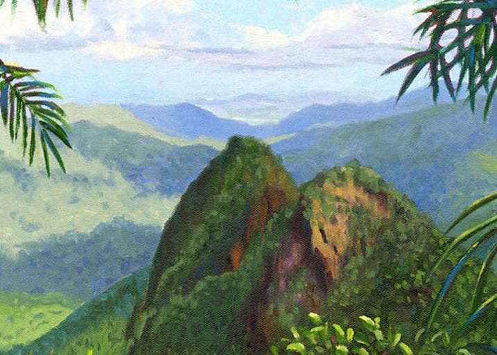 El Yunque Forest